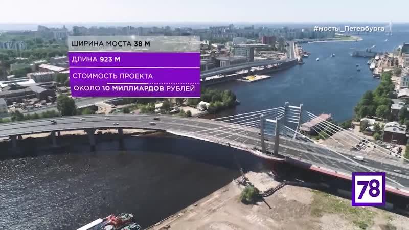 Петербурговедение Мост Бетанкура