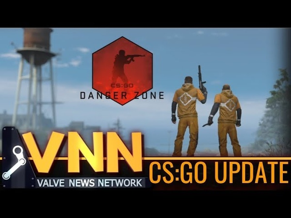 CS:GO Battle Royale Free to Play Update Explained