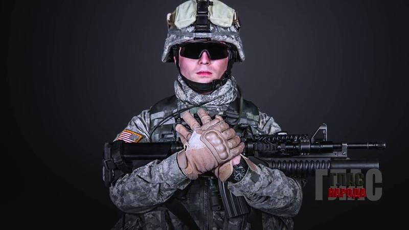 ✔ Я просто поклониться… американский военный признался что заставило его прилететь в РФ