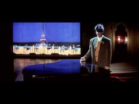 ШАХ РУКХ КХАН и каджол пианино ❤😍😍❤из фильма Непохищенная невеста( Индия