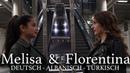 U Bahn Mashup Albanisch Deutsch Türkisch Florentina Melisa prod by Shine Buteo Vol 1