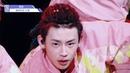 Idol Producer Mentor Collaboration Xiao Gui 小鬼 Individual Cam 《Zero 零》