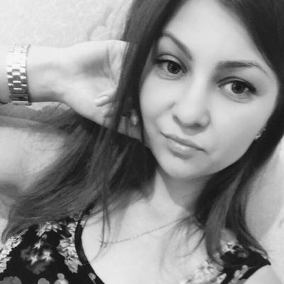 Кристина Саитова