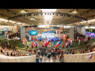 матрешки чемпионат мира по скалолазанию