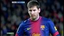 Messi Vs Osasuna H 2012 13 English Commentary HD 720p