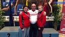 Наши девушки борцы выиграли международный турнир в Испании