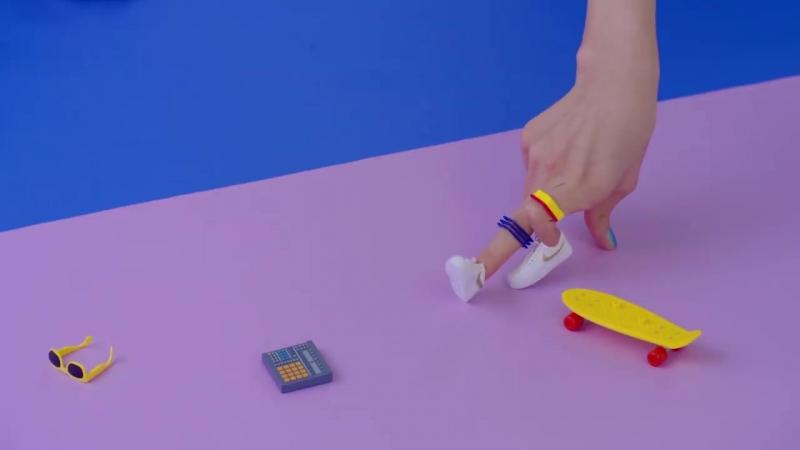 Primary (프라이머리) — Hello (네일 했어) (feat. Lena Park (박정현))