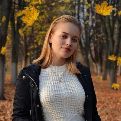 Виктория Дайментова