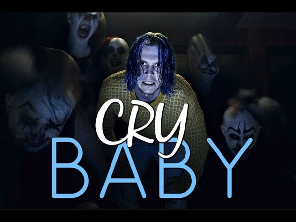 Kai Anderson cry baby