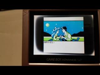 The Little Mermaid (GB) - игра из коллекции