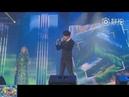 Димаш в Витебске 2018, музыка Беловежская Пуща , Адажио