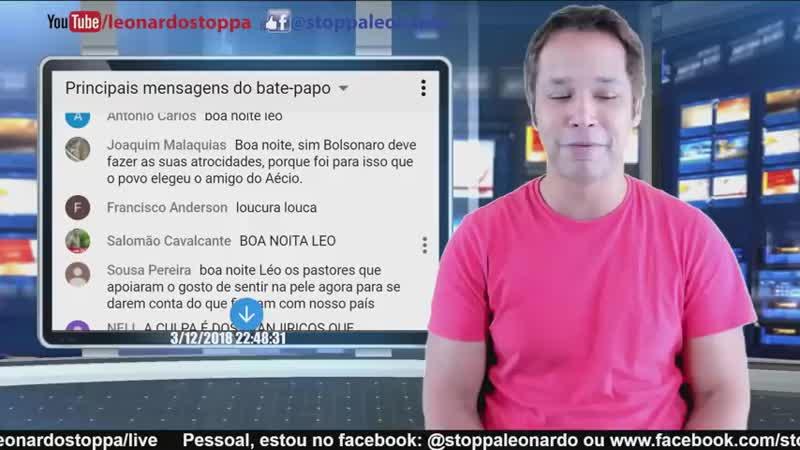 O TRABALHADOR NÃO ESTÁ NA AGENDA DE BOLSONARO_HIGH.mp4