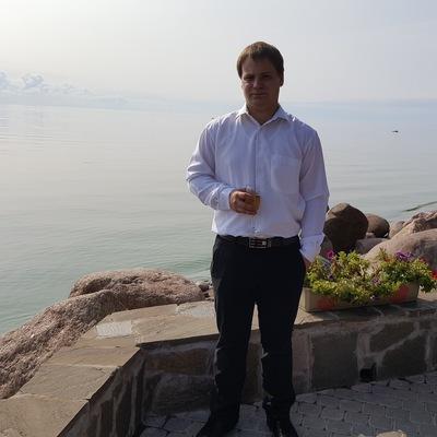 Алексей Уколкин