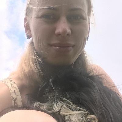 Ольга Корепанова-Стерхова