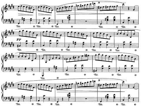 Chopin's 19 Waltzes Played by Kocsis Zoltán