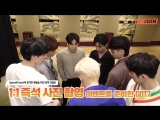 [SHOW] GOT7:On the Scene — ep 11