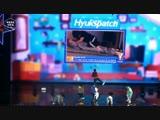 vixx 5th fanmeeting / leo hongbin hyuk