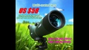 Зрительная труба, Birdwatch SV28, Монокуляр, зум 50, 60, 70 мм, SVbonyF9308, 2019