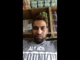 Ashraf Hussin - Live