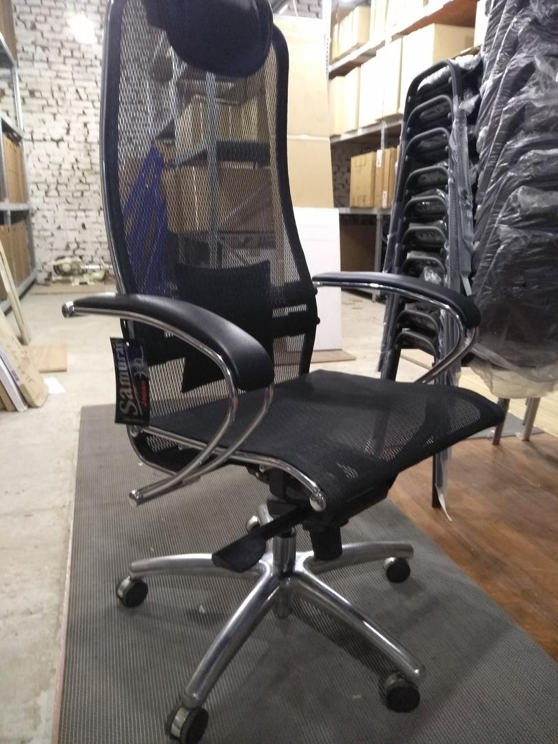 ремонт офисных кресел