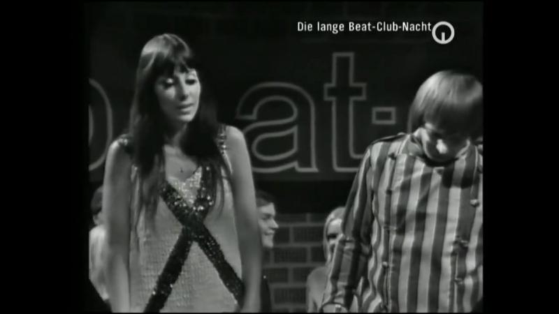 Sonny _u0026 Cher - Little Man 1966 HQ
