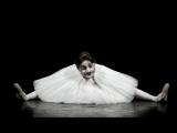 Луиджи Бонино в балете Ролана Пети Charlot (Dancing Chaplin) VK #урокиХореографии