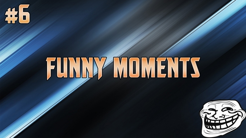 Funny Moments 6 ► GTA Online ► Тачка на прокачку