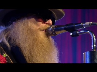 ZZ Top - Gimme All Your Lovin (Live)
