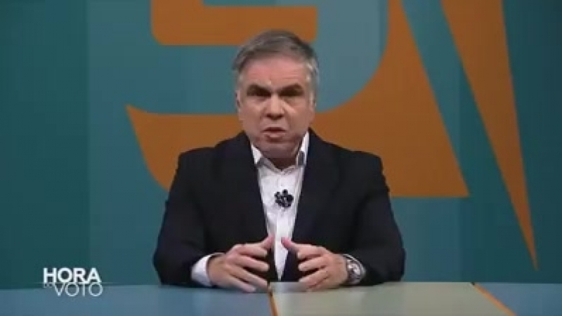 Flavio Rocha, presidente da riachuelo: noutro nível de desonestidade intelectual