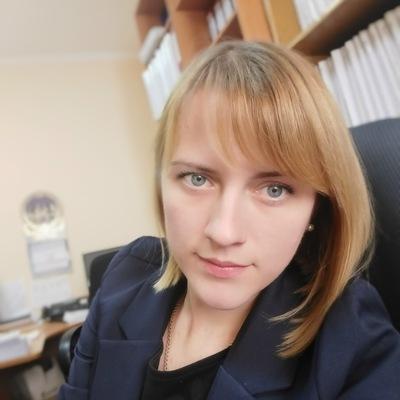 Антонина Урбах