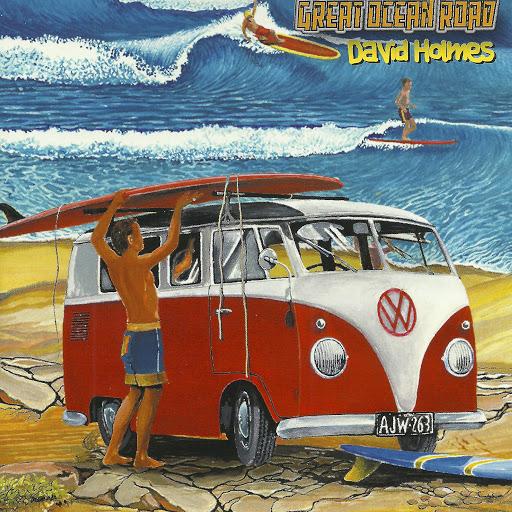 David Holmes альбом Great Ocean Road
