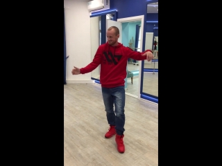 Алексей Захаров. Hip-Hop, House, Locking, Popping, Breaking