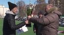 Зимний чемпионат Самарской области по футболу. Награждение