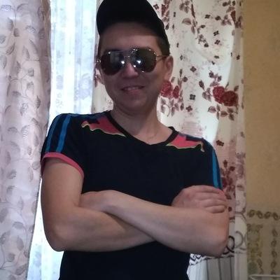 Денис Манджиев