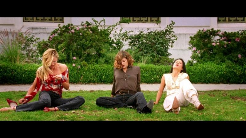 Ангелы Чарли 2 Только вперед 2003