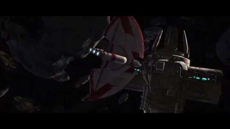 Войны клонов 2 сезон 3 серия часть 4