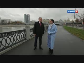 Алексей Кудрин. Действующие лица с Наилей Аскер-заде