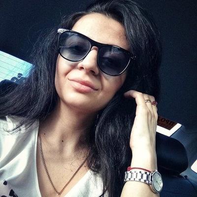 Лаура Оганян