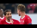 Switzerland vs Belgium 5 2 Full Game All Goals and Highlights