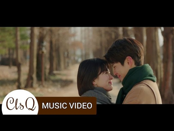 [MV] 라디 (Ra. D) - 동화 (Fairy Tale) (남자친구 OST Part 8 _ Encounter OST Part 8)