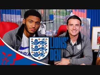 Ben Chilwell and Joe Gomez Answer YOUR Questions! Croatia vs England