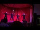 современные танцы - отчетный концерт студии дайкири - Walk It Lake I talk It