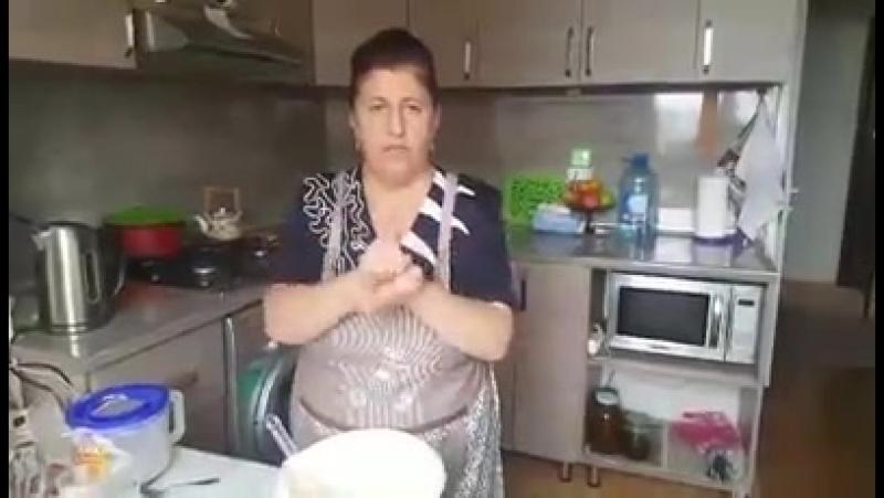 Абшерон торт