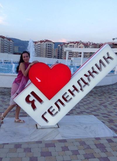 Варвара Мангазеева