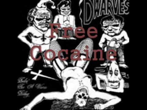 Dwarves - Toolin for a Warm Teabag (Full Album)