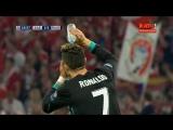 Crisiano Ronaldo Vs Bayern Munich Away 17-18 (25/04/2018) HD