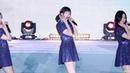 [4K] 180615 여자친구 (GFRIEND) 예린 (YERIN) 너 그리고 나 (NAVILLERA) / 영월 강원도민체전 직캠 fancam by ecu