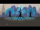 Язык деревьев