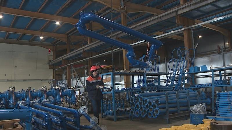 Камышинский Опытный завод продвигает продукцию на российский и зарубежный рынок