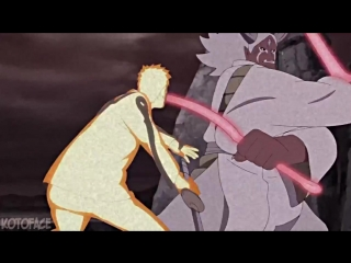 amv by k0TOFACE naruto and sasuke vs momoshiki